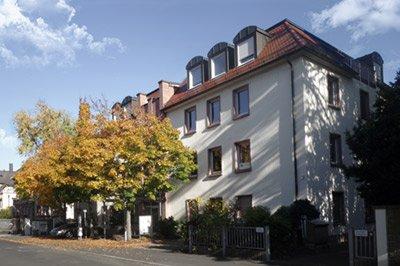 Unser Büro in Aschaffenburg