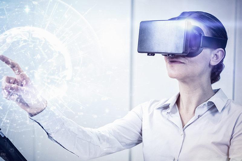 Virtuelle Geschäftsstelle von Verbandplus
