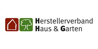 Logo Herstellerverband Haus & Garten